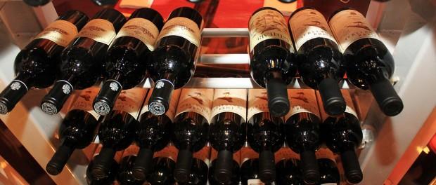 Rots of Wine!