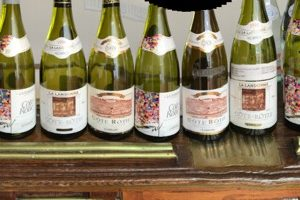 12 Bottles of Côte-Rôties by Guigal from La Landonne, La Mouline & La Turque